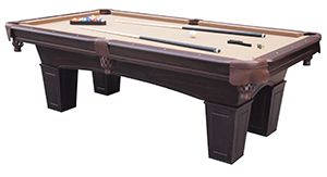 san diego pool table movers
