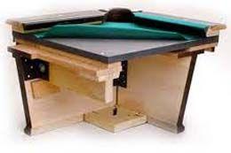 pool table service san diego